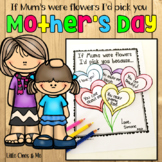 Mother's Day Craft / Mother's Day Activity