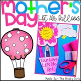 Mother's Day Craft (Mother's Day Gift)
