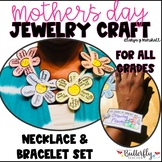 Mother's Day Craft | Mother's Day Jewelry: Necklace & Bracelet Craft