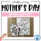 Mother's Day Craft | Mother's Day Writing | Mother's Day C