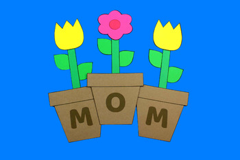 Mother's Day Art and Creative Writing: Perfect Mother's Day Gift for Moms