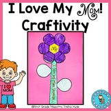 Mother's Day Craftivity