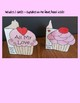 Mother's Day Crafts - Stove, Cupcake and Matching Cards