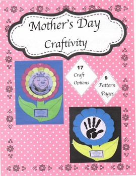 Mother's Day Creativity