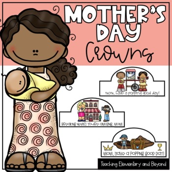 29 Mother's Day Crowns