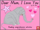 """Dear Mum, I Love You"" - Animal mothers & their babies"