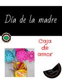 Mother's Day/ Dia de la madre