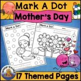 Mother's Day Dot Dauber Set
