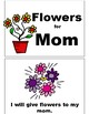 Mother's Day Sight Word Readers