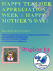 Mother's Day {FREEBIE}