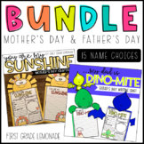 Mother's Day/ Father's Day BUNDLE