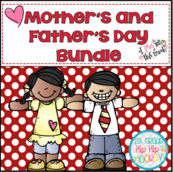 Mother's Day/Father's Day Bundle!