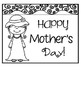 Mother's Day Flip Book FREEBIE