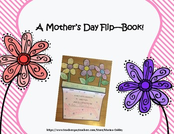 Mother's Day Flip-book