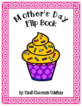 Mother's Day Flipbook