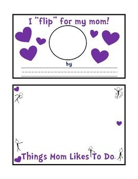 Mother's Day Flipbook