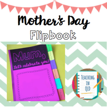 Mother's Day Flipbook (6 different versions)