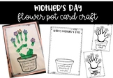 Mother's Day Flower Card Craft