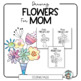 Mother's Day Flower Drawing