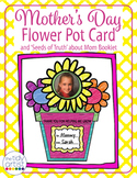 Mother's Day Flower Pot (All About Mom)