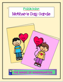 Mother's Day Fold & Color Cards