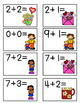 Mother's Day Game (Addition and Subtraction)