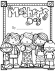 Mother's Day Gift Book for K-2