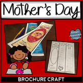 Mother's Day Craft (including alternative activities for all students)