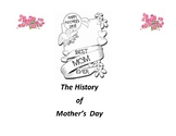 Mother's Day /History of