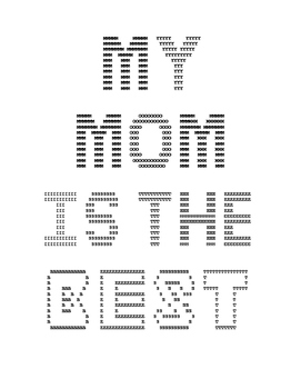 Keyboarding Puzzle: Mother's Day