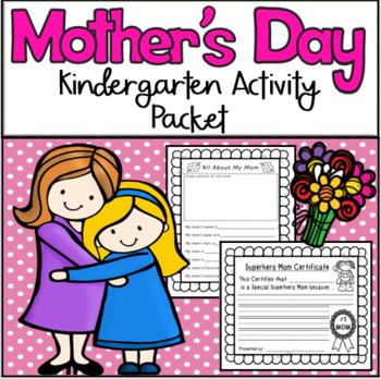 Superhero Mom Worksheets & Teaching Resources | Teachers Pay