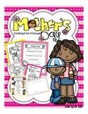 Mother's Day Kindergarten & Grade One Package