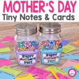 Mother's Day Gift - Mother's Day Printable Activity- Kindn