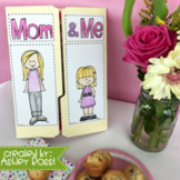 Mother's Day Lap Book + Banner