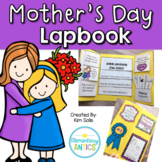 #SPRINGSAVINGS Mother's Day Lapbook Activity