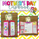 Mother's Day Lapbook Craft {Keepsake for Mom, Mum, Grandma
