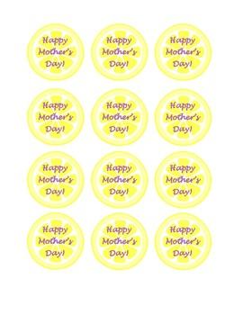 Mother's Day Lemon Sugar Scrub
