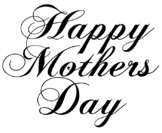 """Mother's Day Mad Libs - """"Dear Mama"""" by Tupac Shakur (2Pac)"""