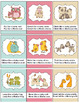 Mother's Day Movement Cards and Games - Preschool, Kinderg