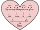 Mother's Day Music Lesson: Rhythm Poem Compositions