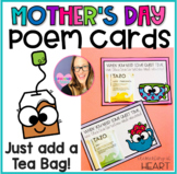 Mother's Day Poem Cards