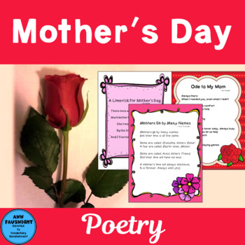 Mother's Day Poetry