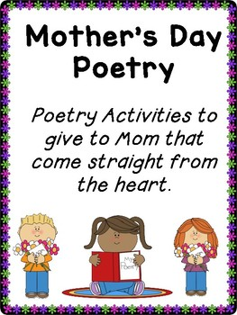 Mother's Day Poetry Present!!!