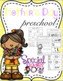 Mother's Day Preschool