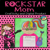 Mother's Day Gift for Mom: Craftivity