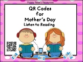 Mother's Day QR codes Listening Center