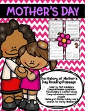 Mother's Day Reading Activities