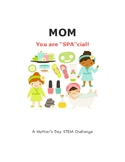 FREEBIES!!!   Mother's Day STEM Task
