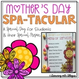 Mommy Spa Kit - A Mother's Day Spa-Tacular!