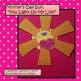 """Mother's Day Craft. """" You Light Up My Life!"""""""
